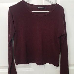 Brandy Sweater